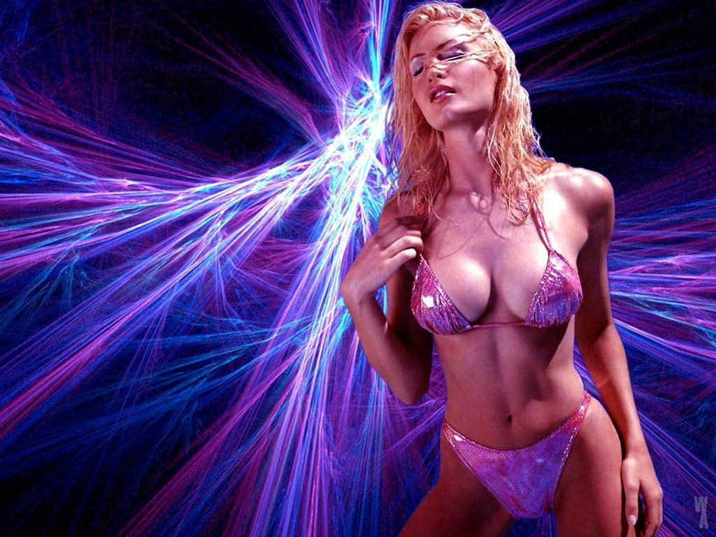 Erotic pc wallpaper